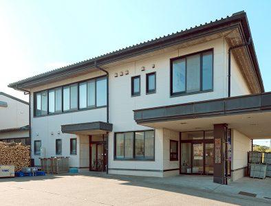 株式会社 柳屋本店鰹節工場の写真