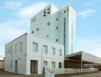 焼津水産化学工業株式会社の写真